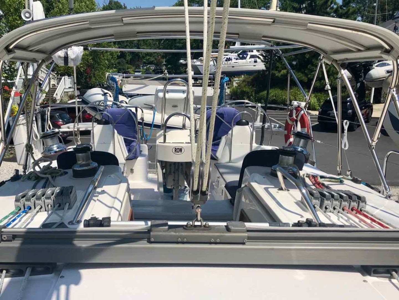 Catalina-470 2001-Beckoning Annapolis-Maryland-United States-1282847 | Thumbnail