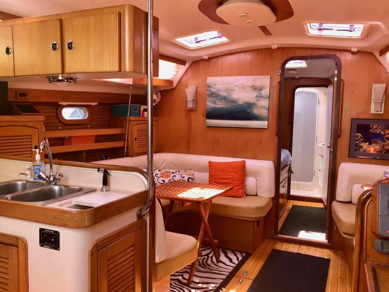 Catalina-470 2001-Beckoning Annapolis-Maryland-United States-1282907 | Thumbnail