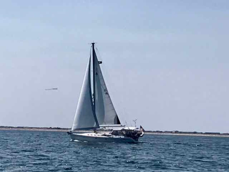 Catalina-470 2001-Beckoning Annapolis-Maryland-United States-1282946 | Thumbnail