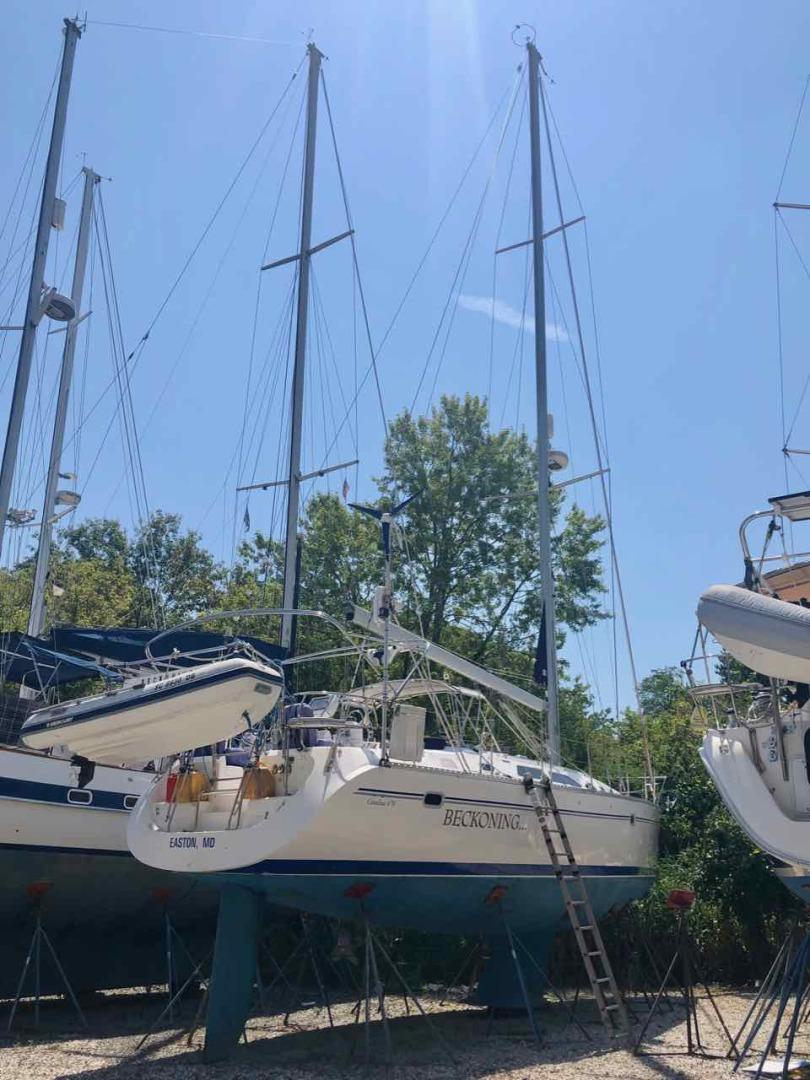Catalina-470 2001-Beckoning Annapolis-Maryland-United States-1282862 | Thumbnail