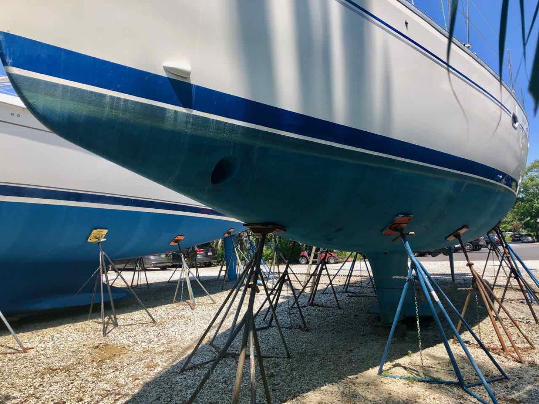 Catalina-470 2001-Beckoning Annapolis-Maryland-United States-1282868 | Thumbnail