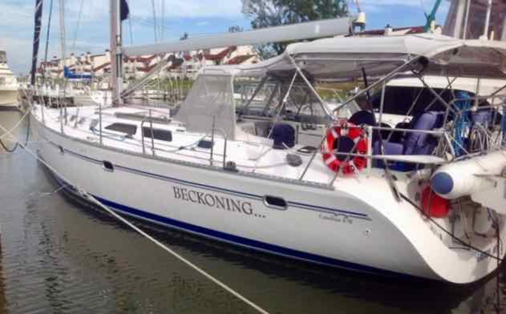 Catalina-470 2001-Beckoning Annapolis-Maryland-United States-1282817 | Thumbnail