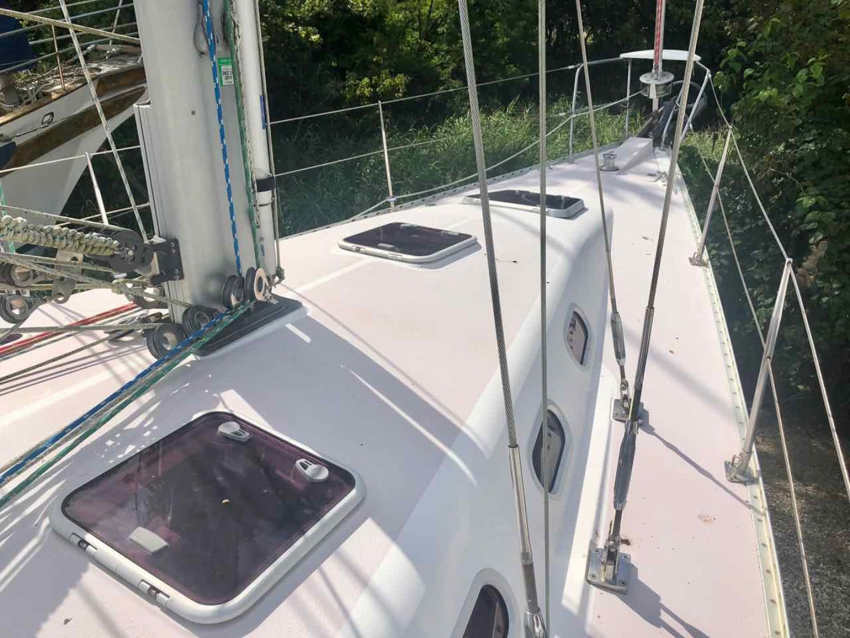 Catalina-470 2001-Beckoning Annapolis-Maryland-United States-1282836 | Thumbnail