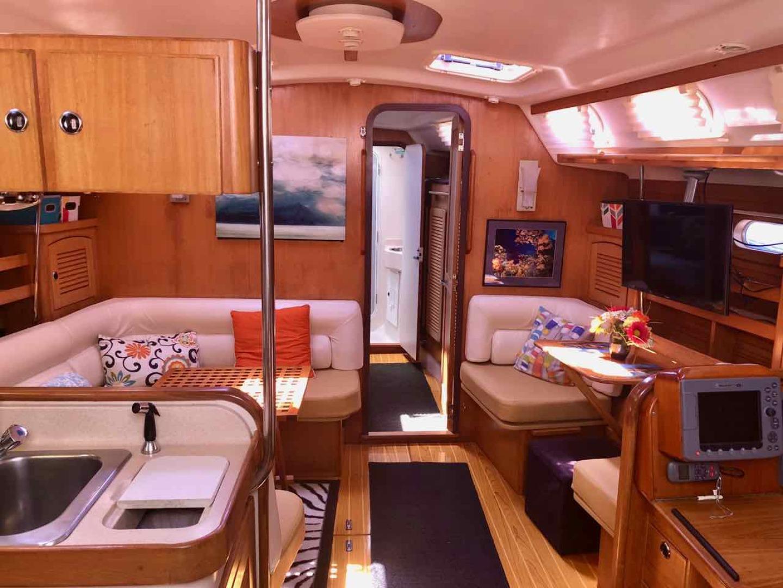 Catalina-470 2001-Beckoning Annapolis-Maryland-United States-1282885 | Thumbnail