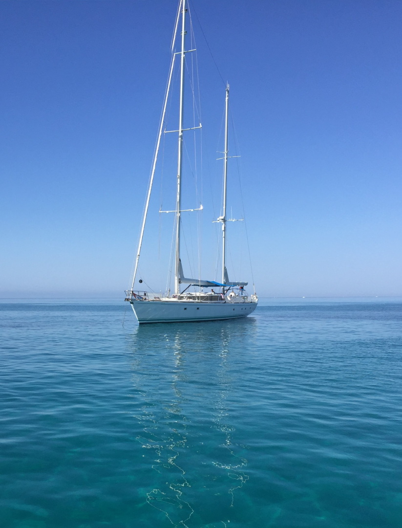 Other-Southampton Yacht Services  Tony Castro 1992-Rocio Spain-1392297 | Thumbnail