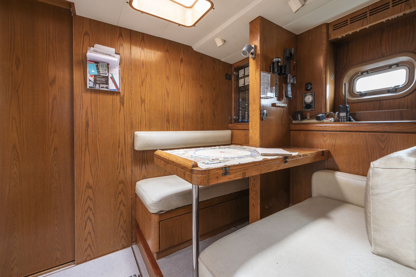 Other-Southampton Yacht Services  Tony Castro 1992-Rocio Spain-1352289 | Thumbnail