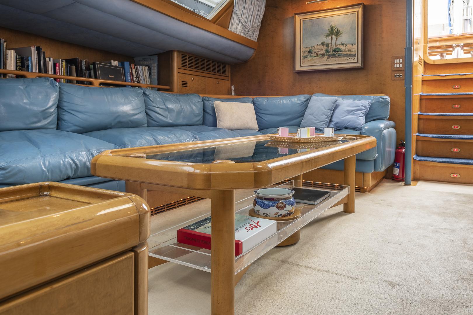 Other-Southampton Yacht Services  Tony Castro 1992-Rocio Spain-1352294 | Thumbnail