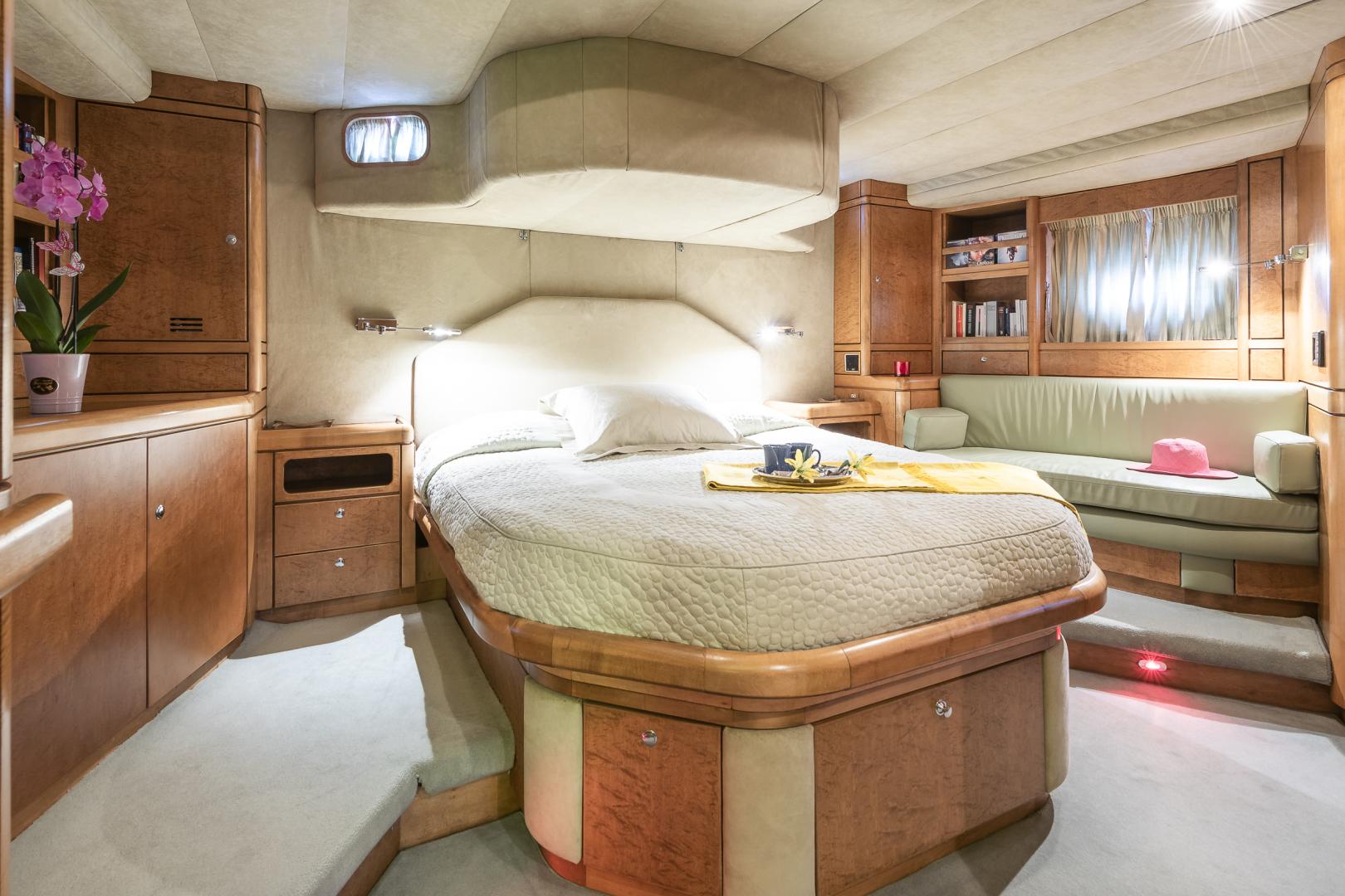 Other-Southampton Yacht Services  Tony Castro 1992-Rocio Spain-1352298 | Thumbnail