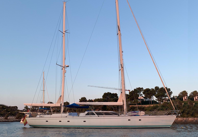 Other-Southampton Yacht Services  Tony Castro 1992-Rocio Spain-1396351 | Thumbnail