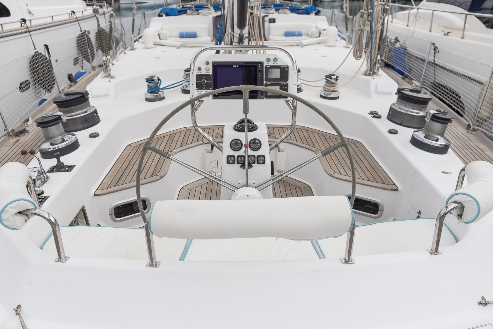 Other-Southampton Yacht Services  Tony Castro 1992-Rocio Spain-1352299 | Thumbnail