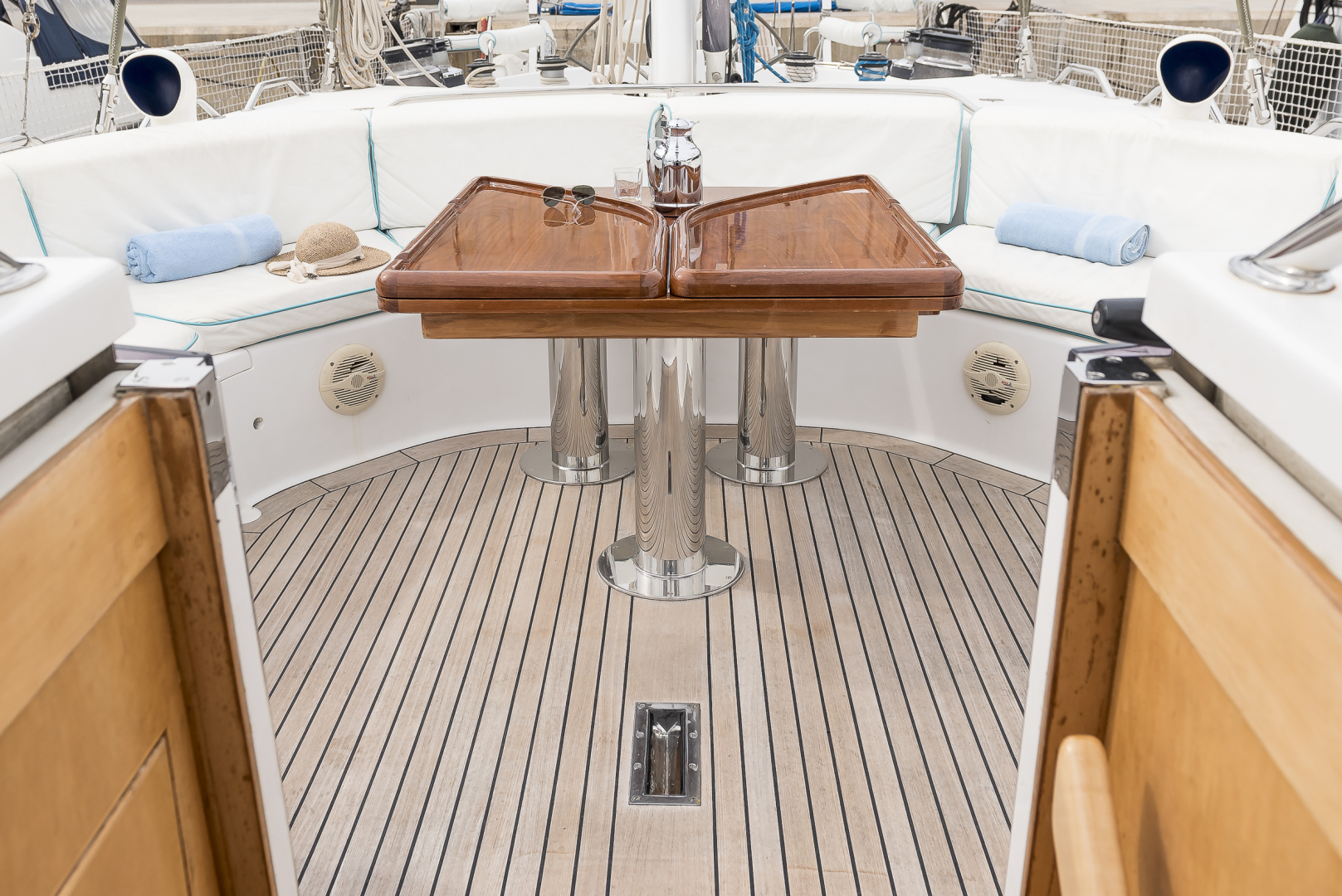 Other-Southampton Yacht Services  Tony Castro 1992-Rocio Spain-1352301 | Thumbnail
