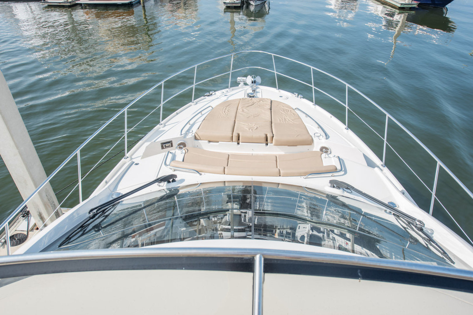 Sea Ray-L590 Fly 2016-2016 Sea Ray L590 Fly Ft. Lauderdale-Florida-United States-1284609 | Thumbnail