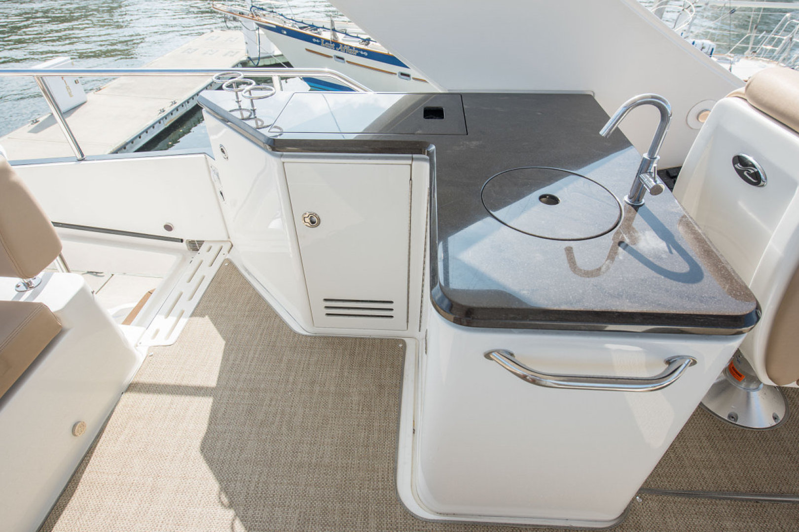 Sea Ray-L590 Fly 2016-2016 Sea Ray L590 Fly Ft. Lauderdale-Florida-United States-1284612 | Thumbnail