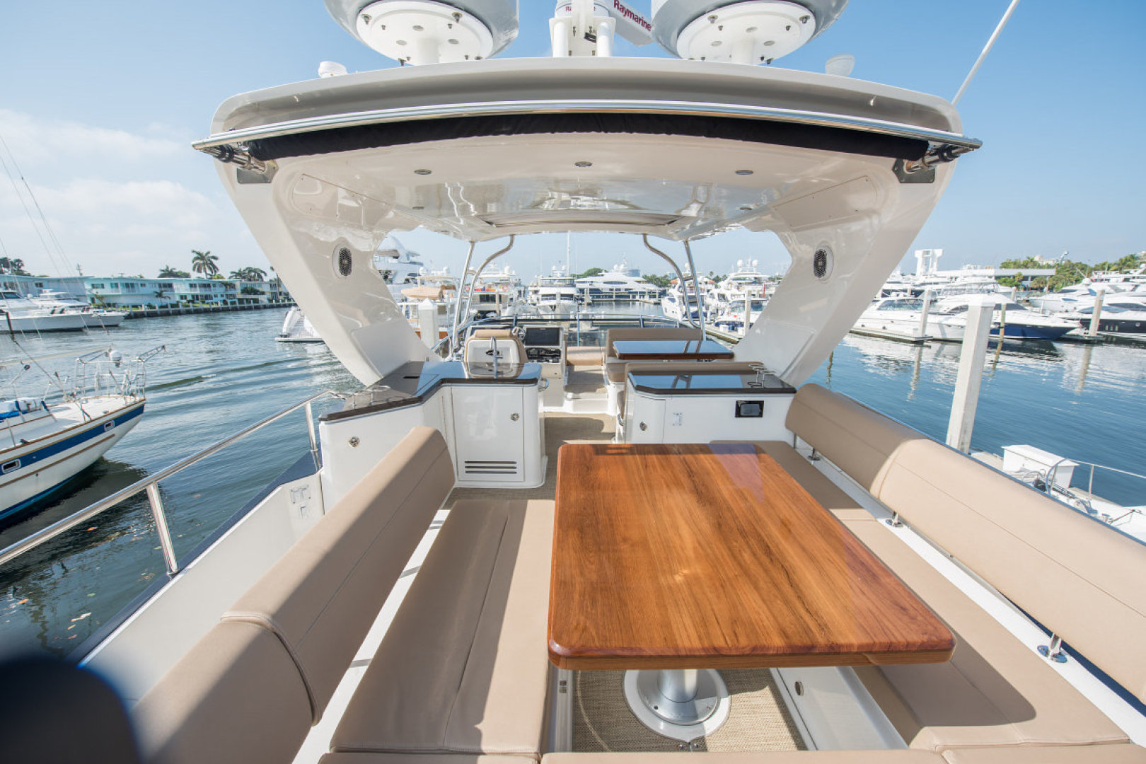 Sea Ray-L590 Fly 2016-2016 Sea Ray L590 Fly Ft. Lauderdale-Florida-United States-1284605 | Thumbnail