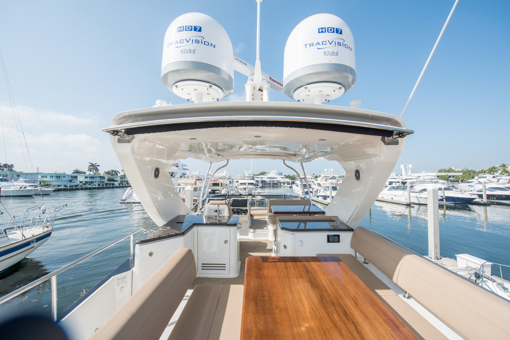 Sea Ray-L590 Fly 2016-2016 Sea Ray L590 Fly Ft. Lauderdale-Florida-United States-1284604 | Thumbnail