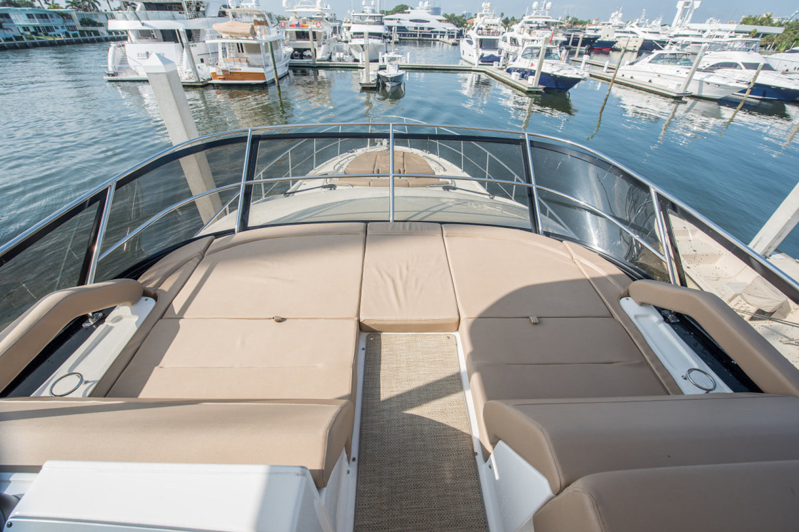 Sea Ray-L590 Fly 2016-2016 Sea Ray L590 Fly Ft. Lauderdale-Florida-United States-1284608 | Thumbnail