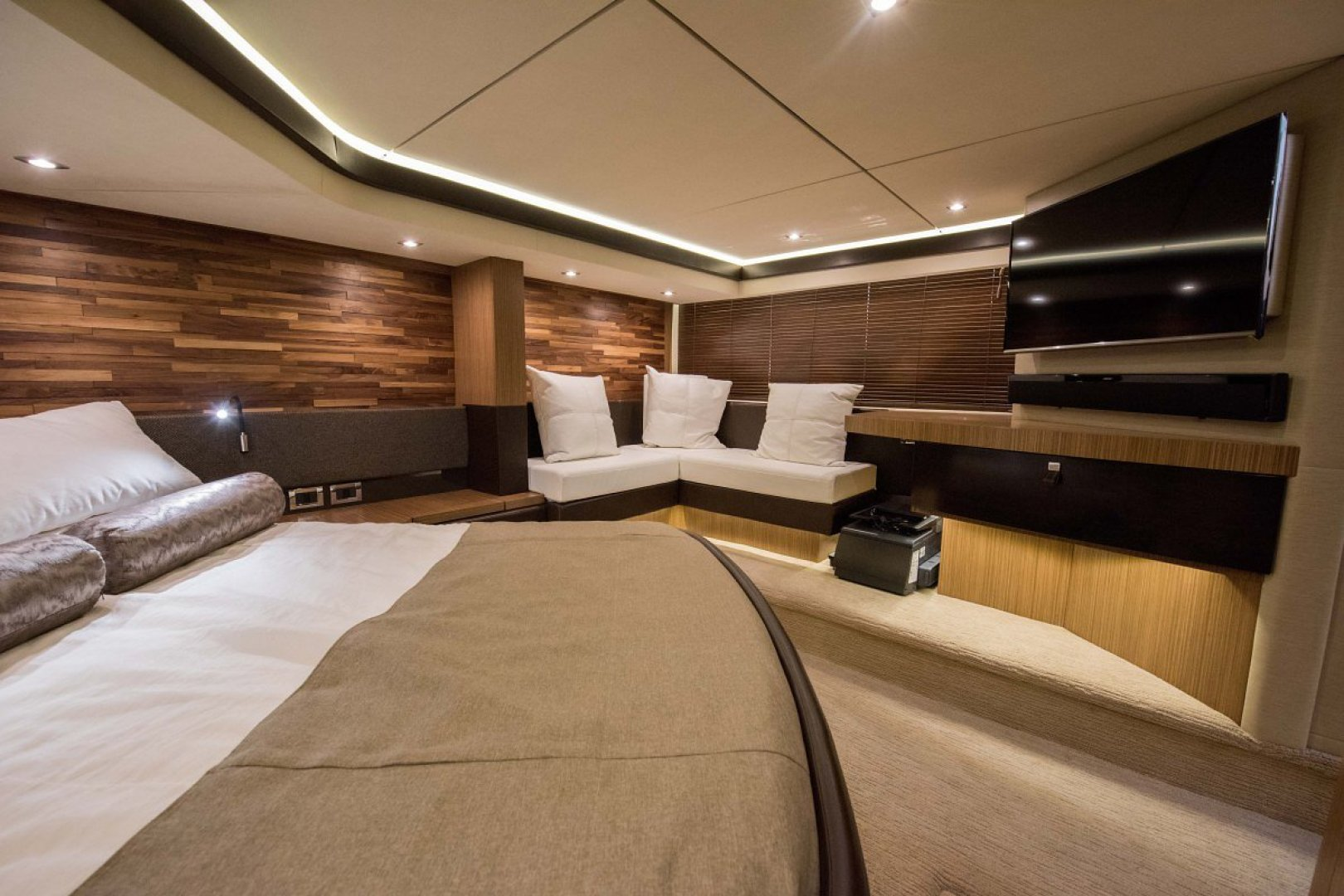 Sea Ray-L590 Fly 2016-2016 Sea Ray L590 Fly Ft. Lauderdale-Florida-United States-1284633 | Thumbnail