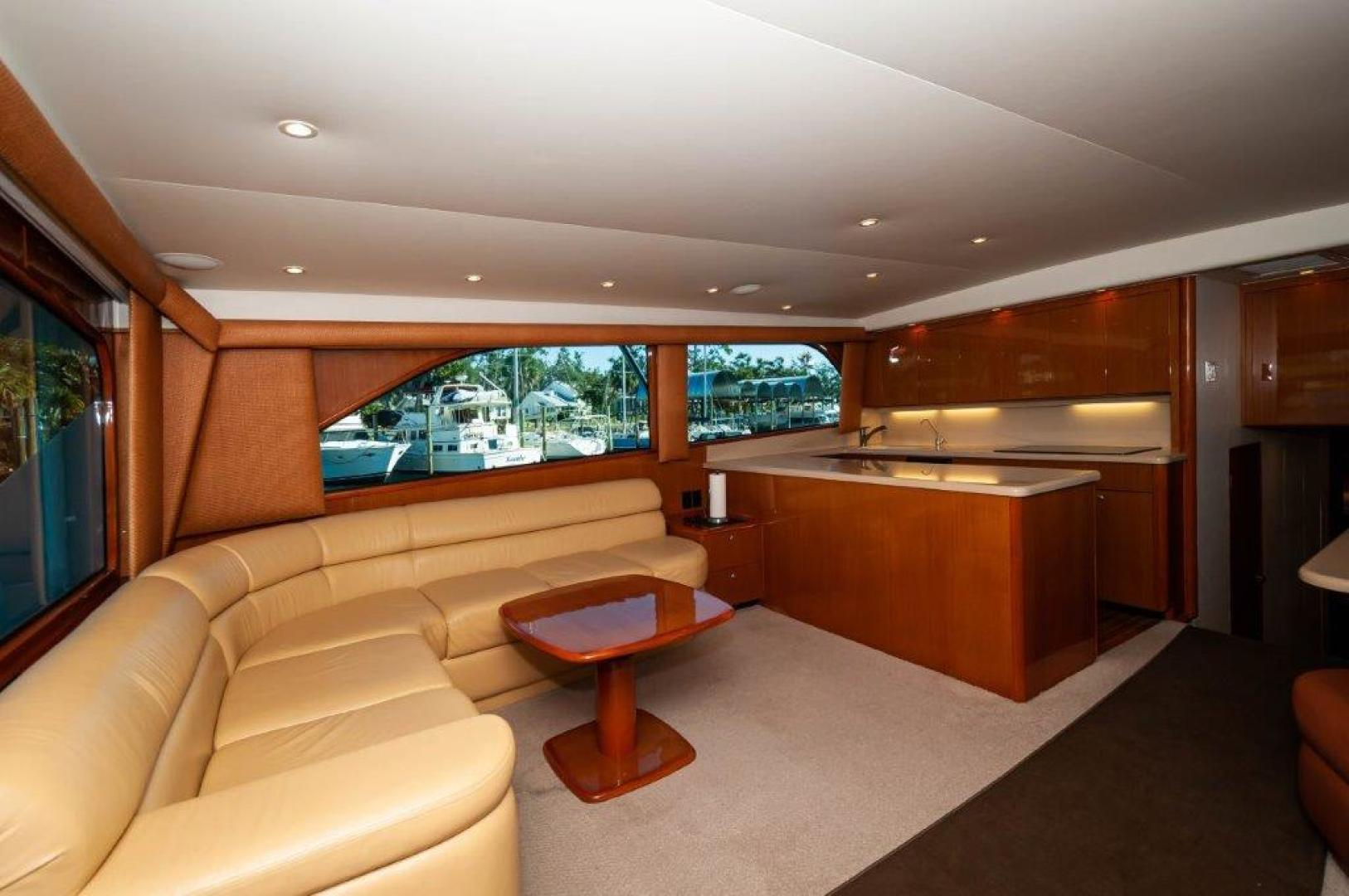 Picture Of: 61' Viking 61 Convertible 2001 Yacht For Sale | 2 of 56