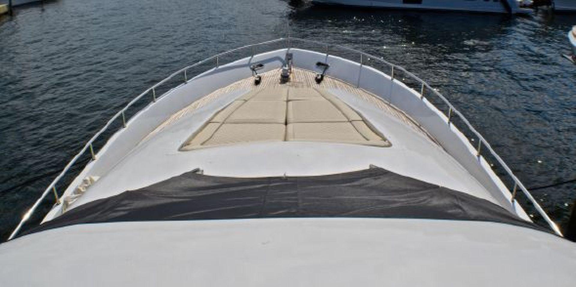 Picture Of: 90' Tecnomar Velvet 90 2007 Yacht For Sale | 2 of 58