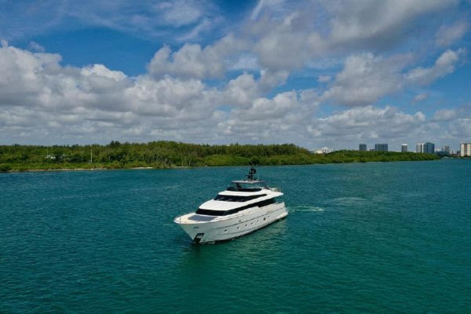 Sanlorenzo-SL94 2012-Sanlorenzo SL94 Aventura-Florida-United States-1637130 | Thumbnail