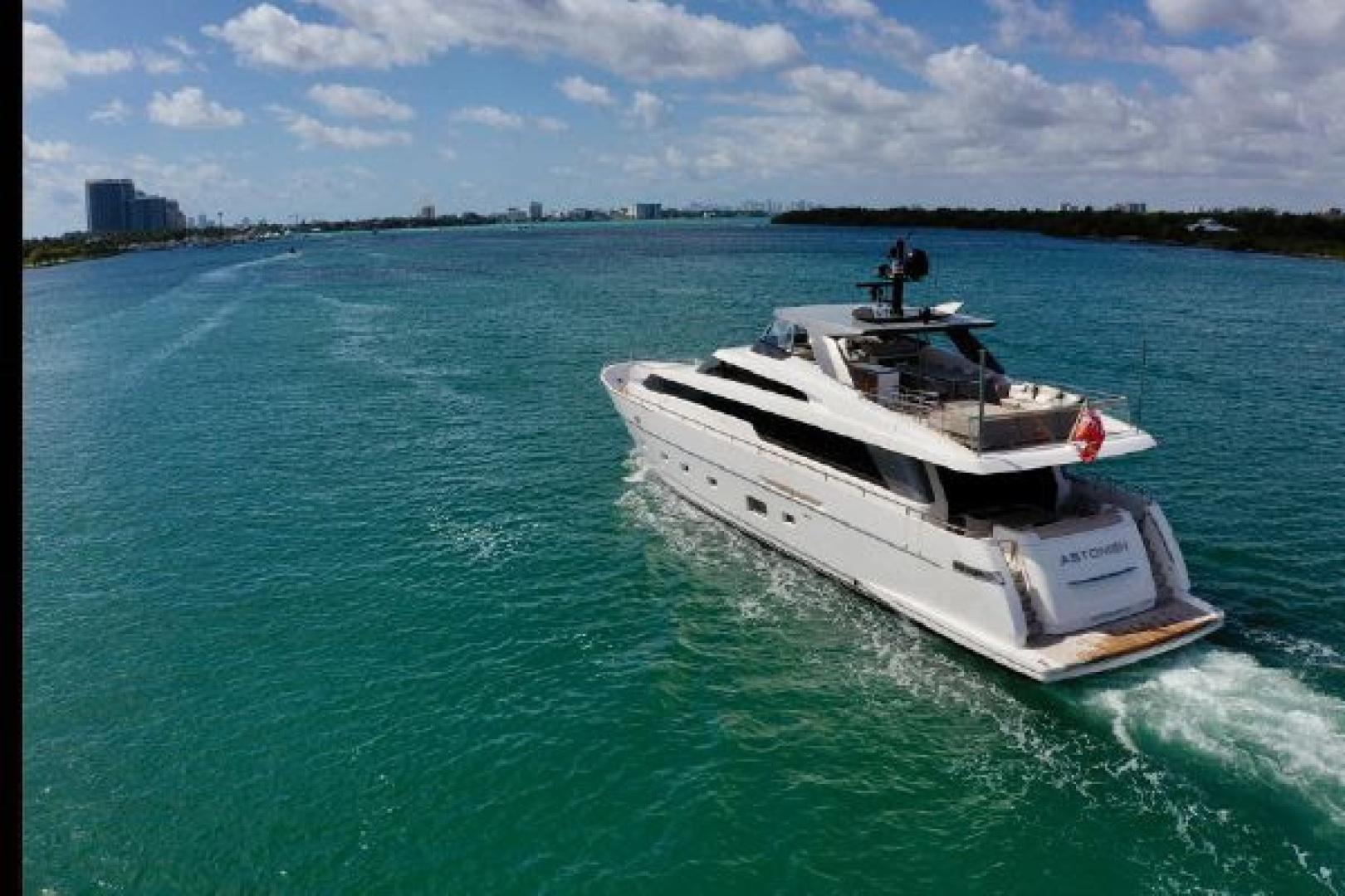 Sanlorenzo-SL94 2012-Sanlorenzo SL94 Aventura-Florida-United States-1637132 | Thumbnail