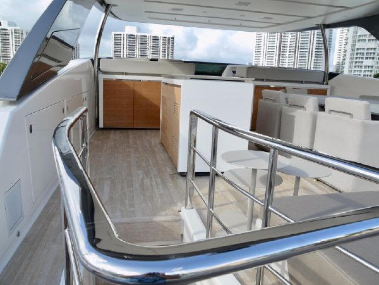 Sanlorenzo-SL94 2012-Sanlorenzo SL94 Aventura-Florida-United States-1637140 | Thumbnail