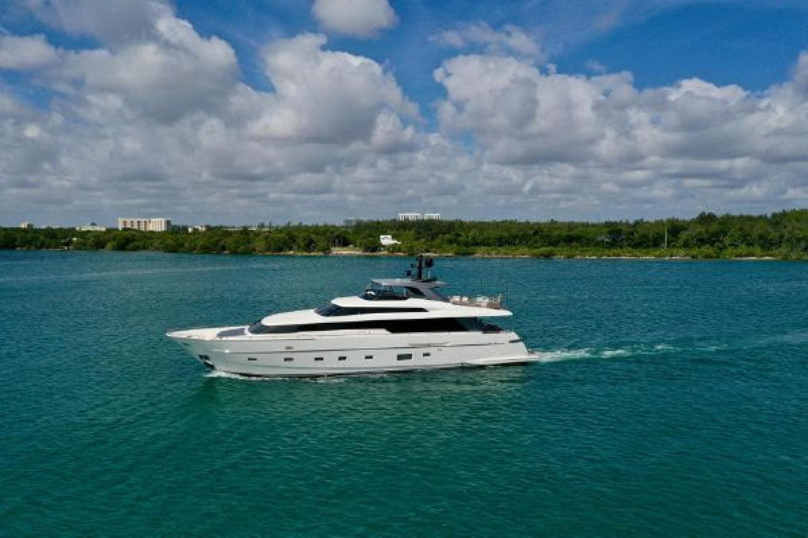 Sanlorenzo-SL94 2012-Sanlorenzo SL94 Aventura-Florida-United States-1637128 | Thumbnail