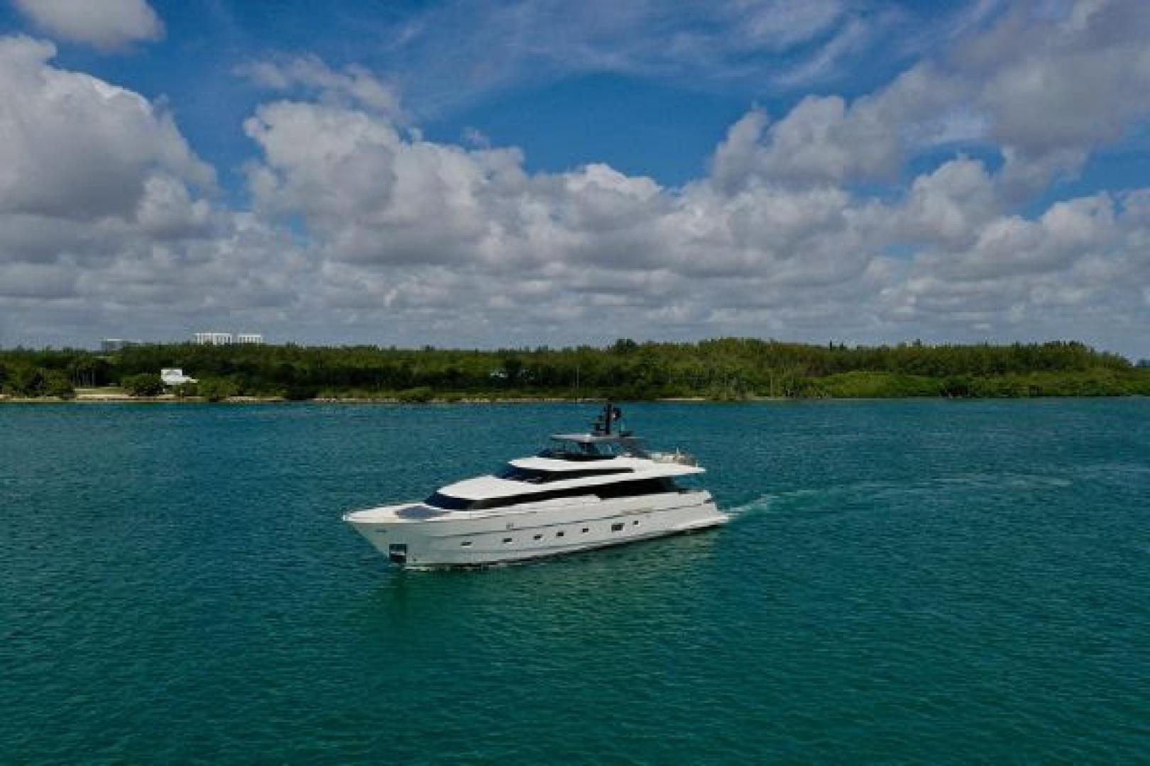 Sanlorenzo-SL94 2012-Sanlorenzo SL94 Aventura-Florida-United States-1637118 | Thumbnail