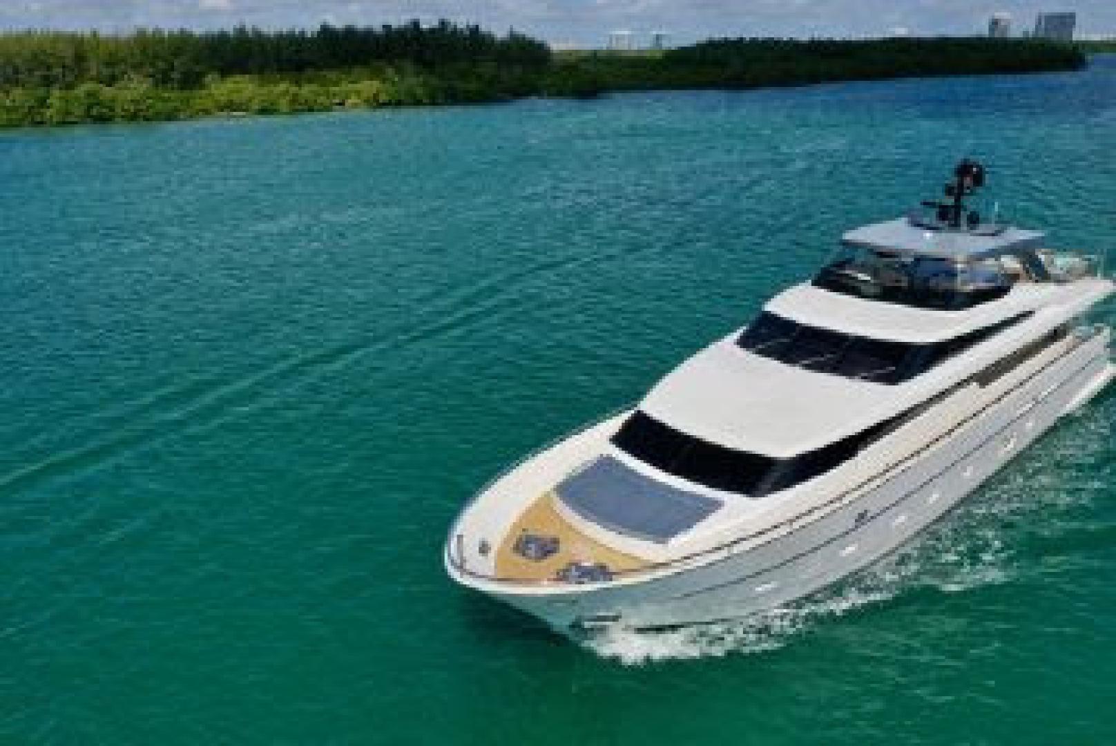 Sanlorenzo-SL94 2012-Sanlorenzo SL94 Aventura-Florida-United States-1637111 | Thumbnail