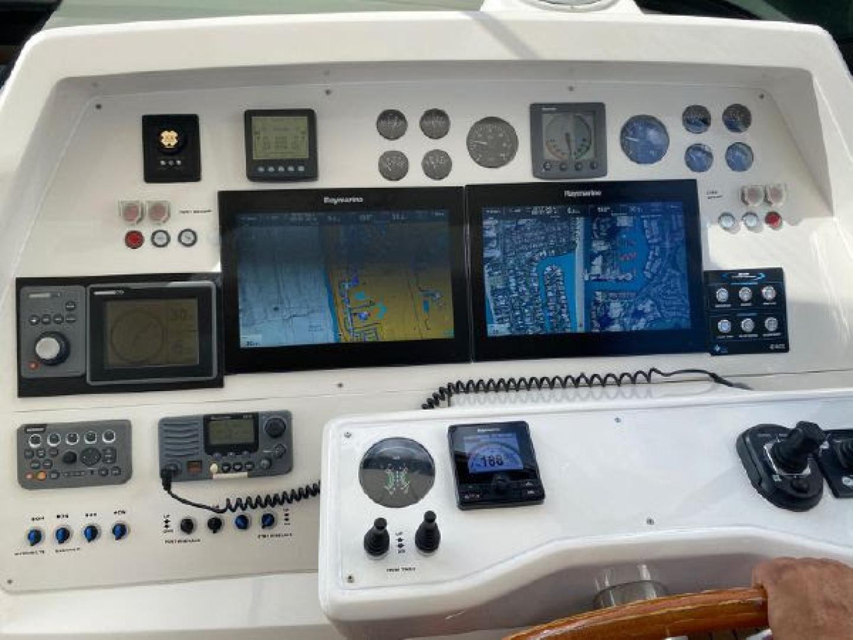 Sanlorenzo-SL94 2012-Sanlorenzo SL94 Aventura-Florida-United States-1637153 | Thumbnail