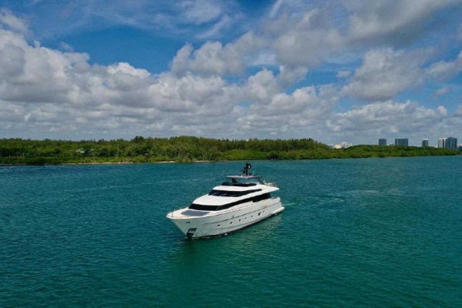 Sanlorenzo-SL94 2012-Sanlorenzo SL94 Aventura-Florida-United States-1637116 | Thumbnail