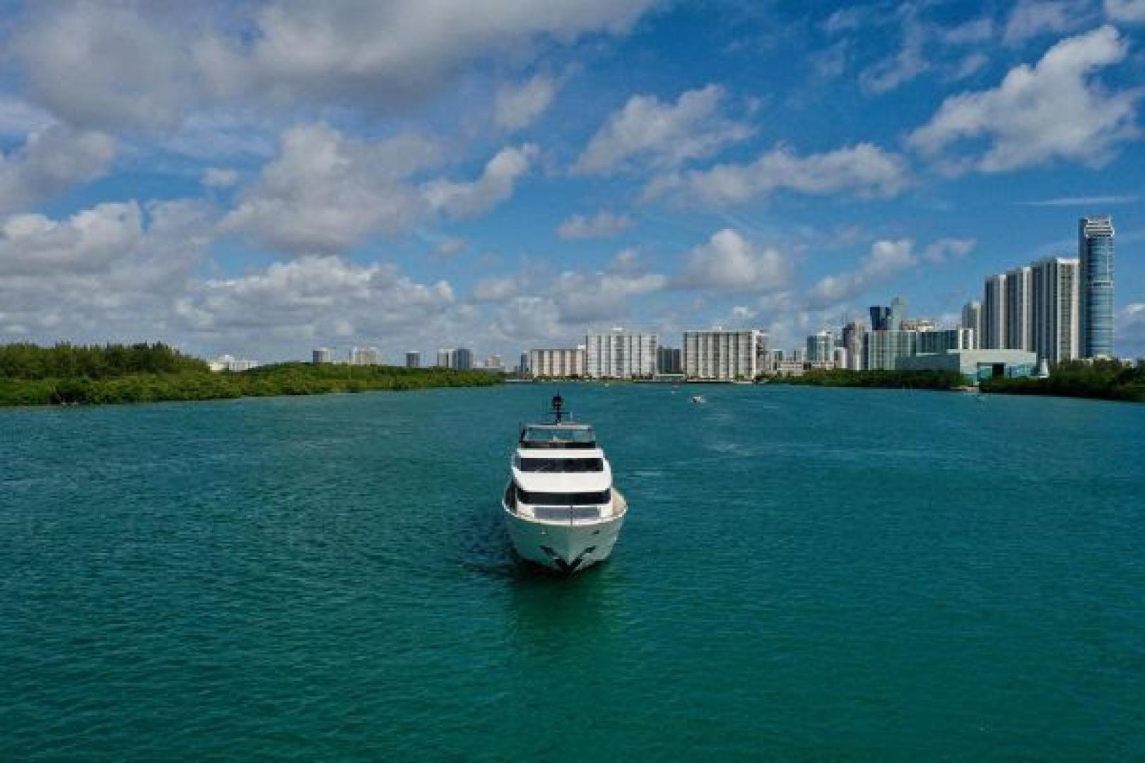 Sanlorenzo-SL94 2012-Sanlorenzo SL94 Aventura-Florida-United States-1637115 | Thumbnail