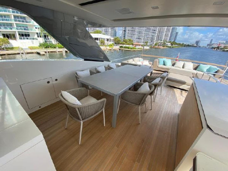 Sanlorenzo-SL94 2012-Sanlorenzo SL94 Aventura-Florida-United States-1637148 | Thumbnail