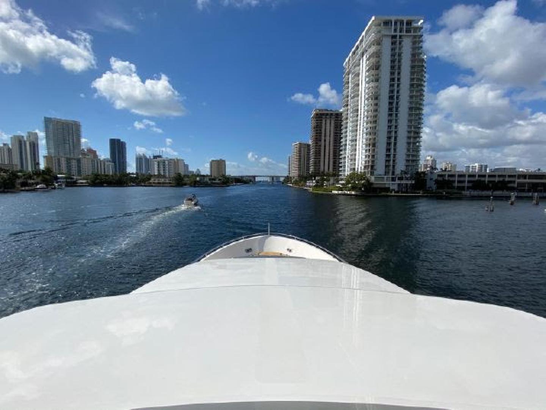 Sanlorenzo-SL94 2012-Sanlorenzo SL94 Aventura-Florida-United States-1637134 | Thumbnail
