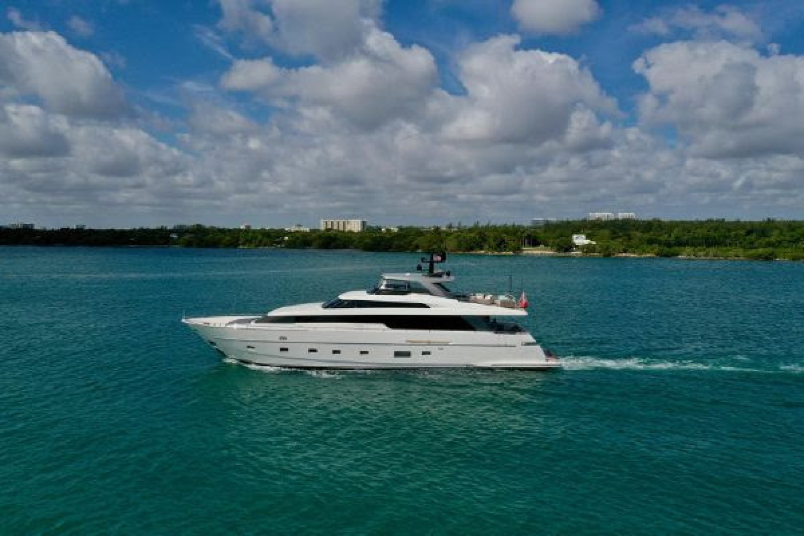 Sanlorenzo-SL94 2012-Sanlorenzo SL94 Aventura-Florida-United States-1637122 | Thumbnail