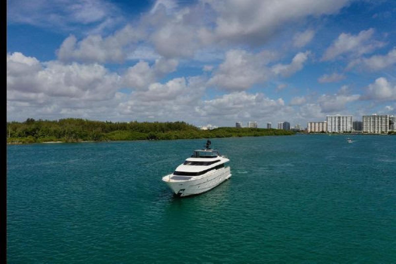 Sanlorenzo-SL94 2012-Sanlorenzo SL94 Aventura-Florida-United States-1637117 | Thumbnail