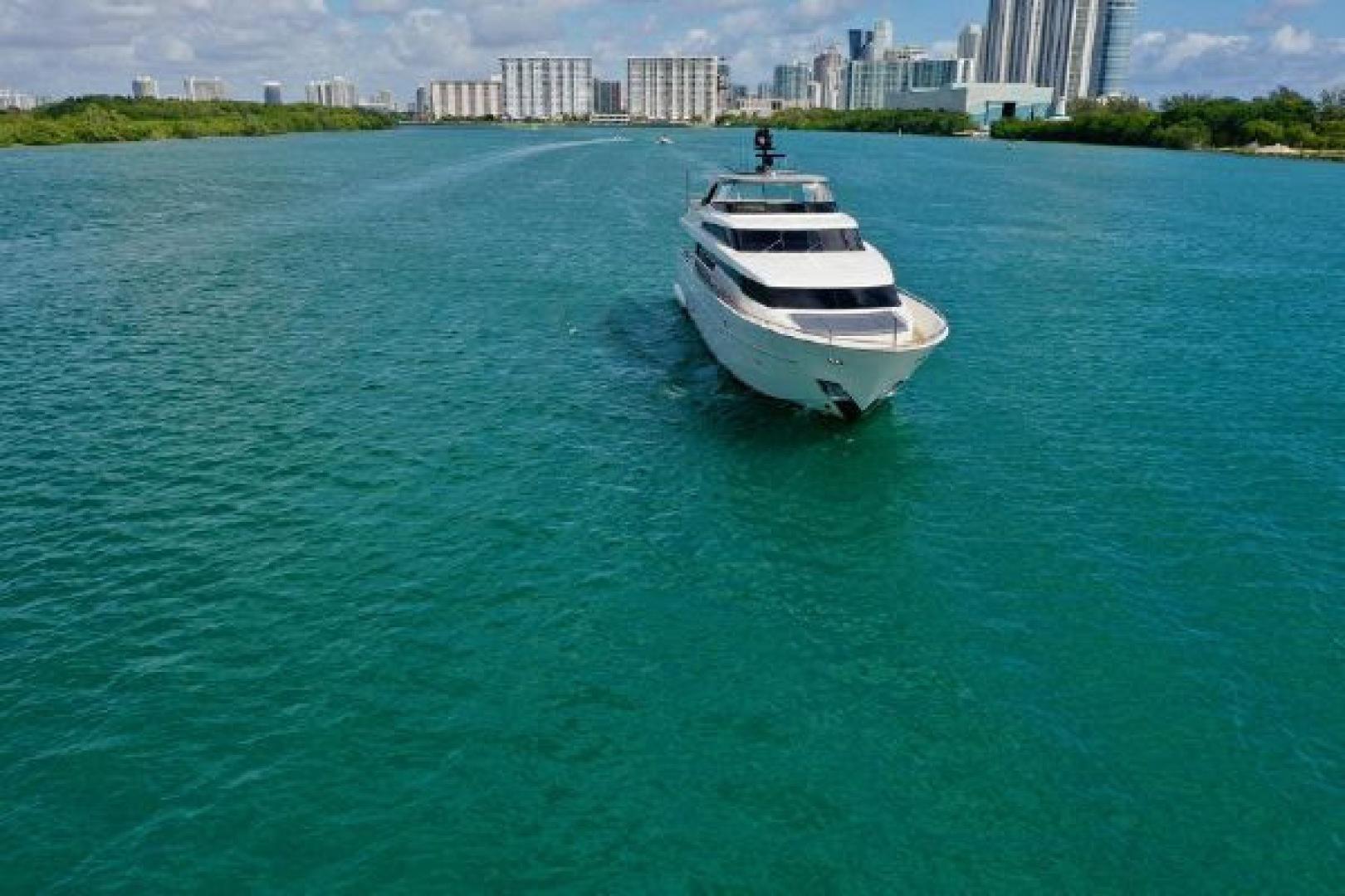 Sanlorenzo-SL94 2012-Sanlorenzo SL94 Aventura-Florida-United States-1637127 | Thumbnail