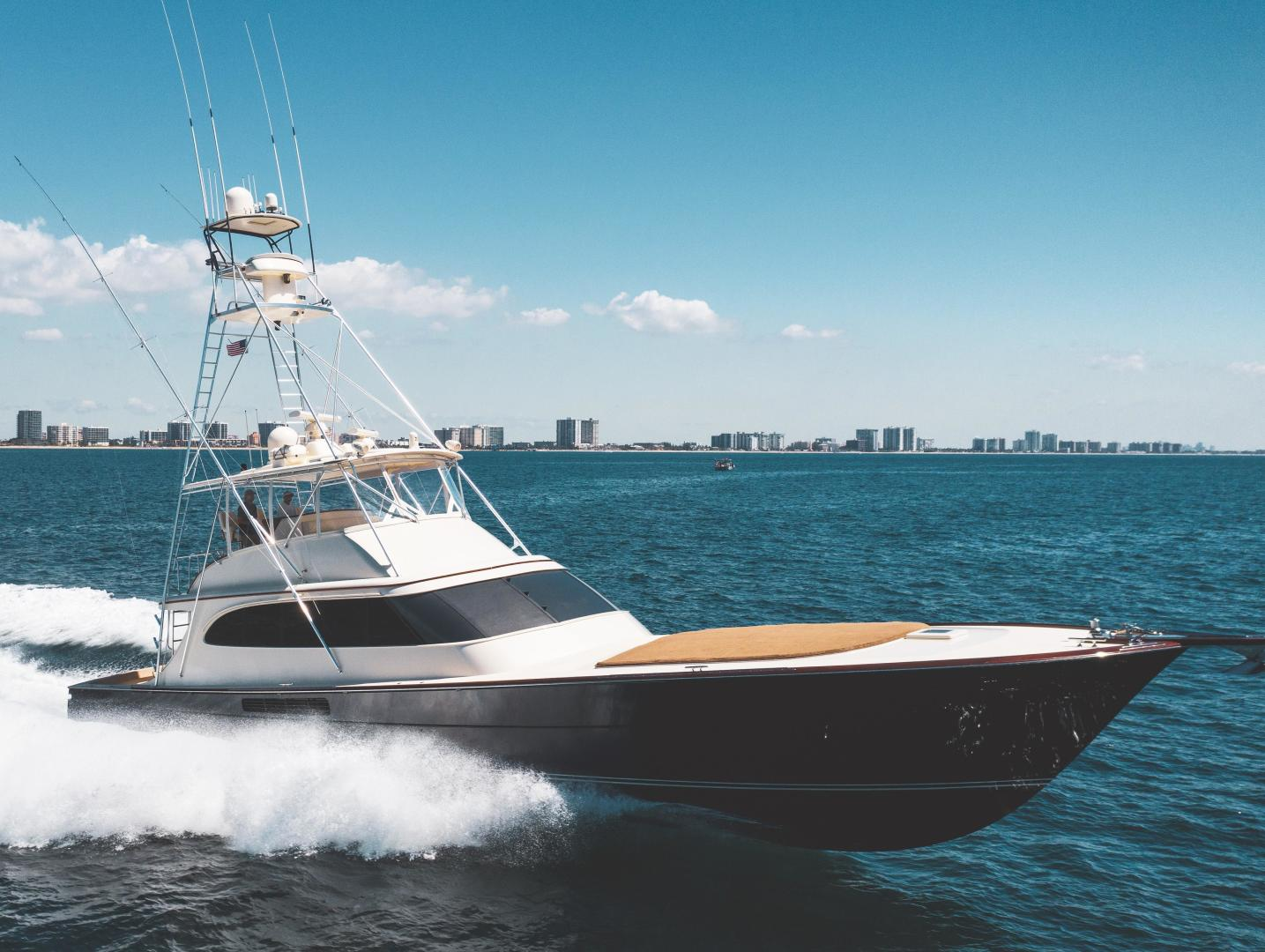Picture Of: 72' Merritt Sportfish 2009 Yacht For Sale | 1 of 26