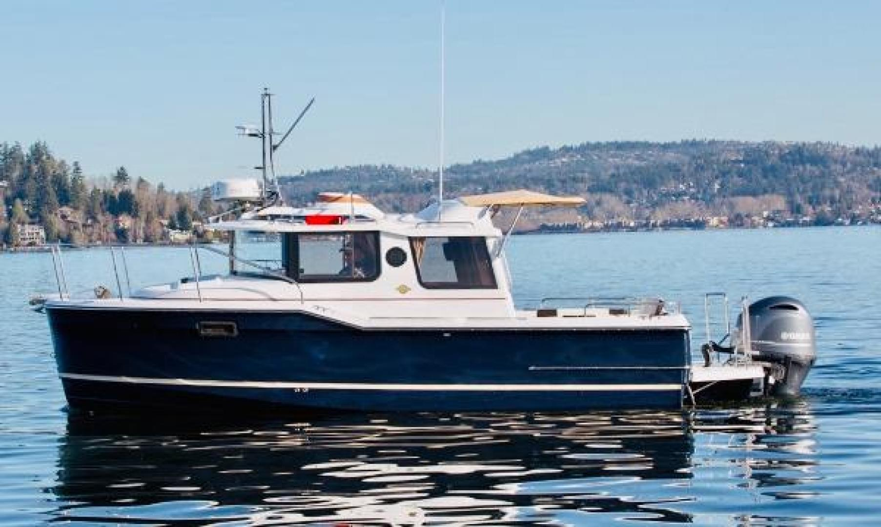Picture Of: 23' Ranger Tugs 23 2017 Yacht For Sale | 1 of 10