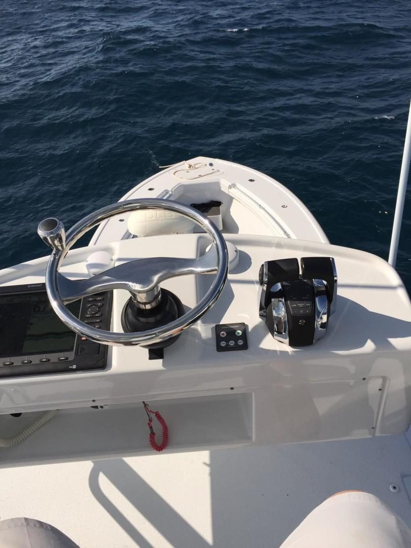 Yellowfin-Center Console 2015-ZIP A DEE St. Petersburg-Florida-United States-1296448 | Thumbnail