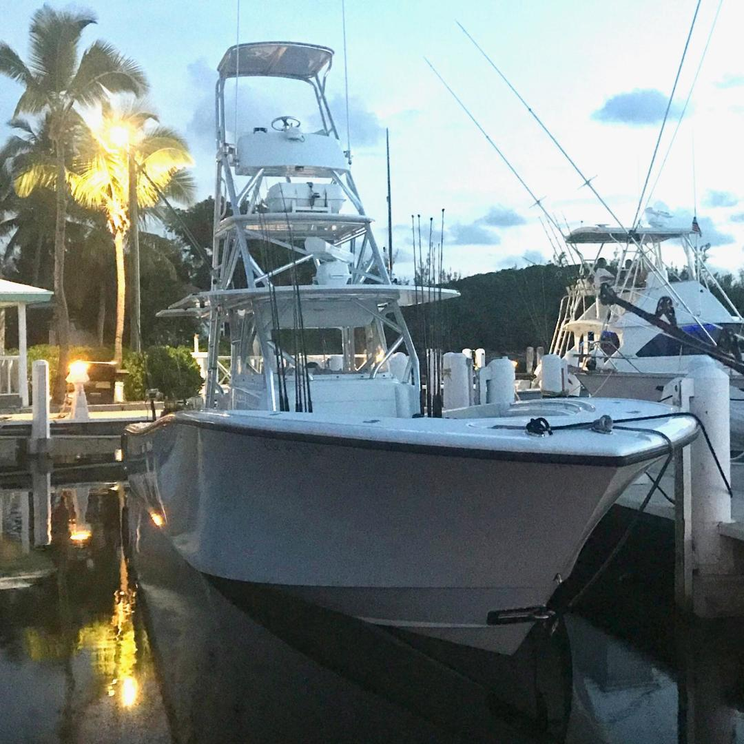 Yellowfin-Center Console 2015-ZIP A DEE St. Petersburg-Florida-United States-1296457 | Thumbnail