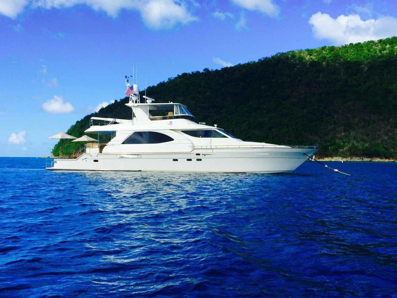 Queenship-Barretta 76 2004-SEA MYSTIC Fort Myers-Florida-United States-Alt Profile-1588172 | Thumbnail