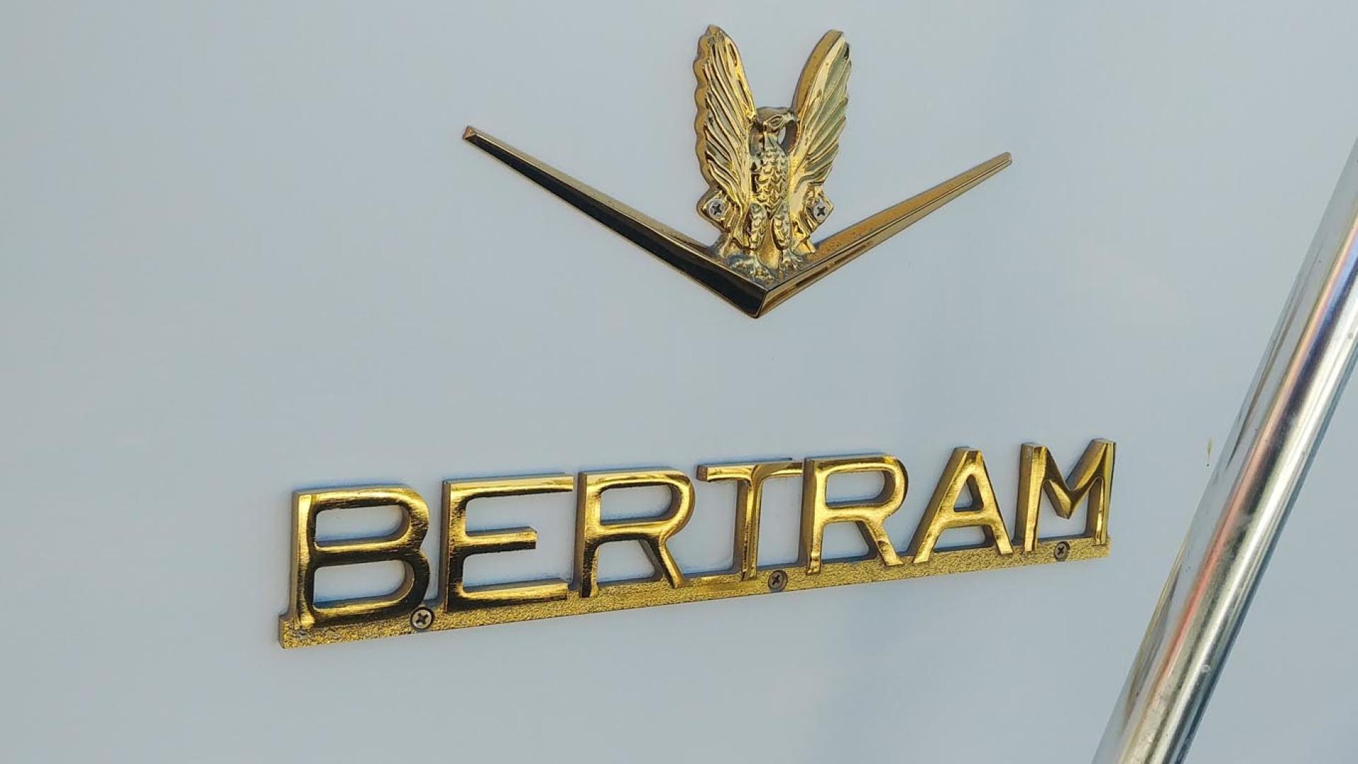 Bertram-450 Convertible 2002-SEA YA Sunny Isles Beach-Florida-United States-Bertram Yachts-1289300 | Thumbnail