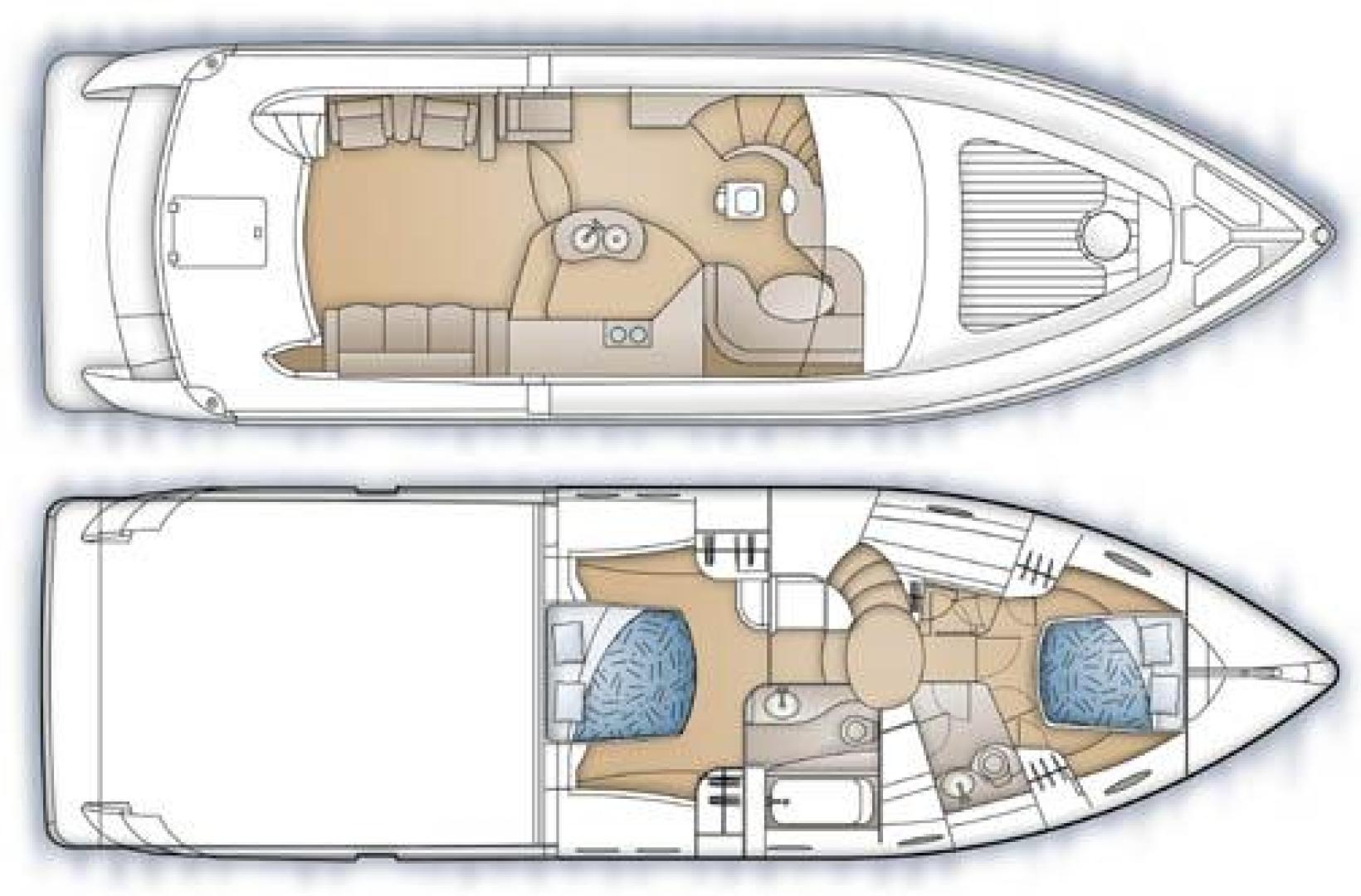 Picture Of: 59' Marquis 59 2004 Yacht For Sale | 2 of 90