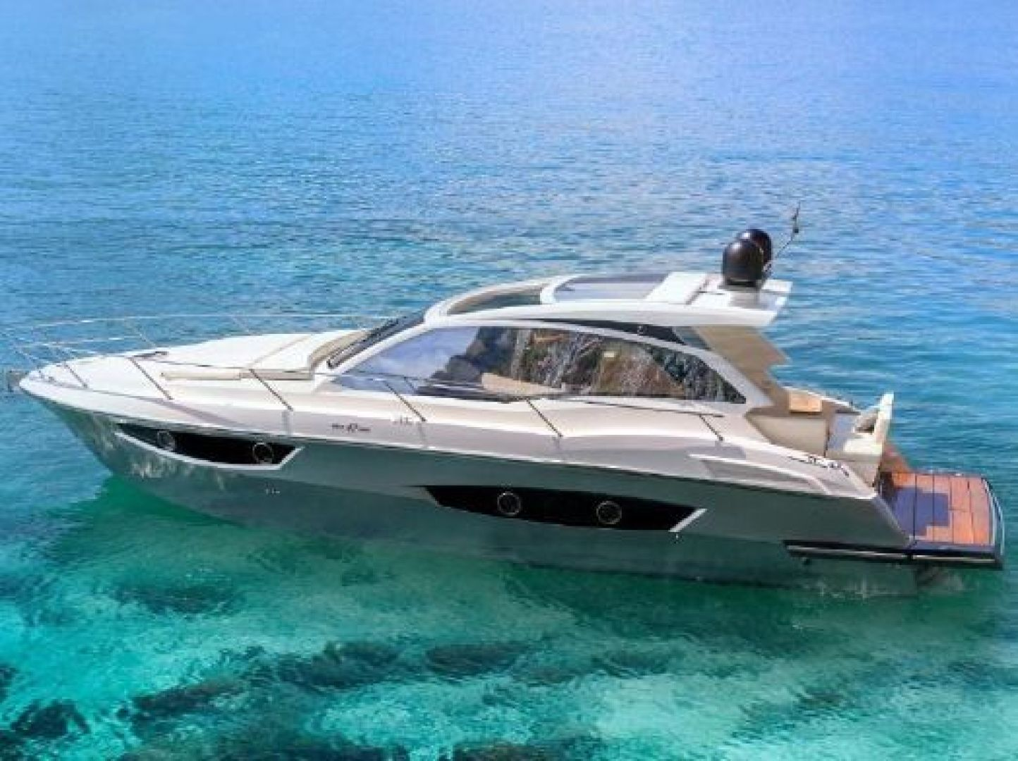 Picture Of: 43' Rio Yachts Air 2017 Yacht For Sale | 1 of 60