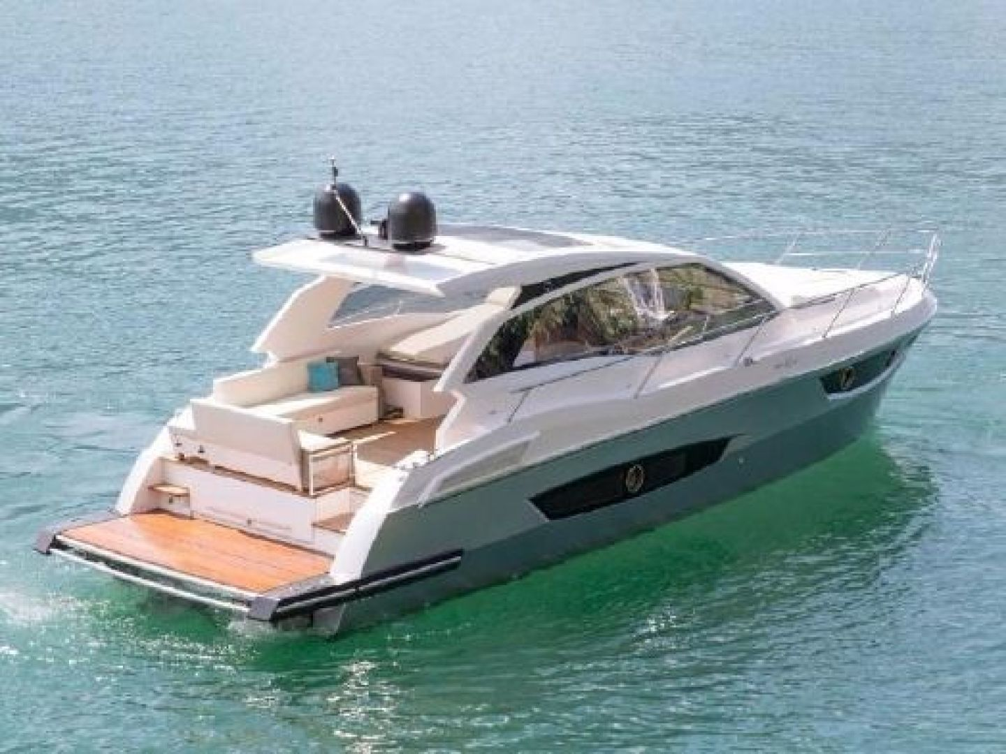Picture Of: 43' Rio Yachts Air 2017 Yacht For Sale | 2 of 60