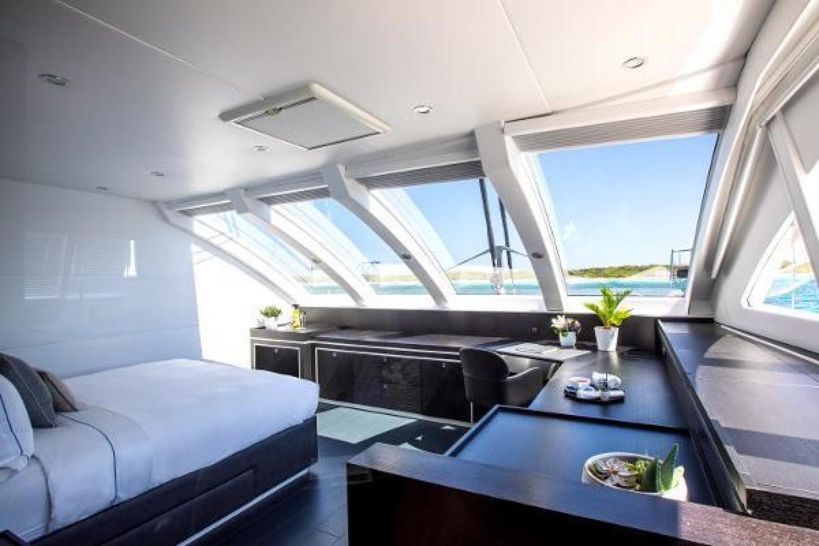 Catamaran-Blue Coast Yachts  2011-CARTOUCHE Antigua & Barbuda-1296551 | Thumbnail