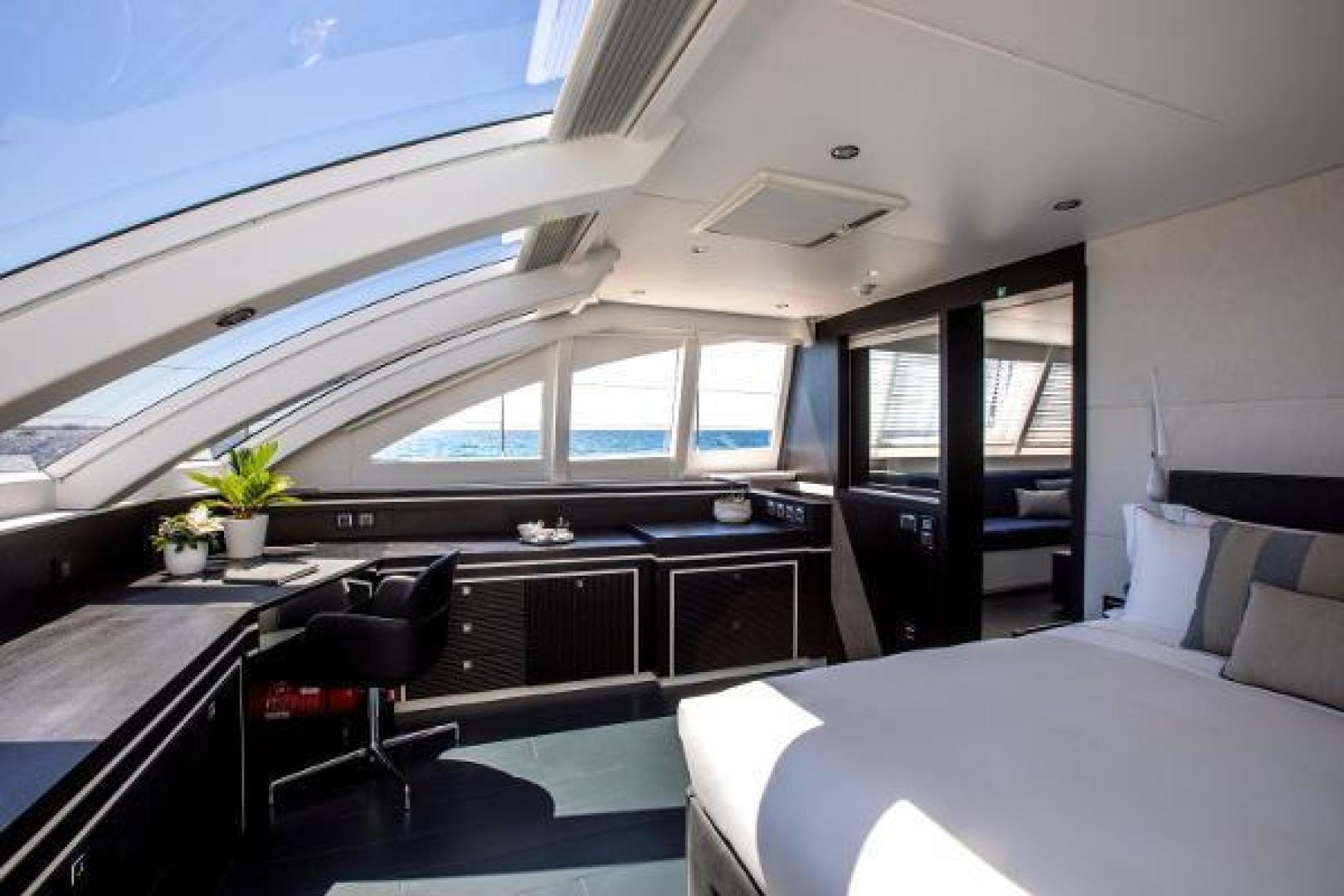 Catamaran-Blue Coast Yachts  2011-CARTOUCHE Antigua & Barbuda-1296552 | Thumbnail