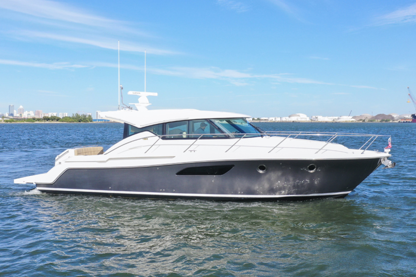 Picture Of: 44' Tiara 44 Coupe 2015 Yacht For Sale | 1 of 54