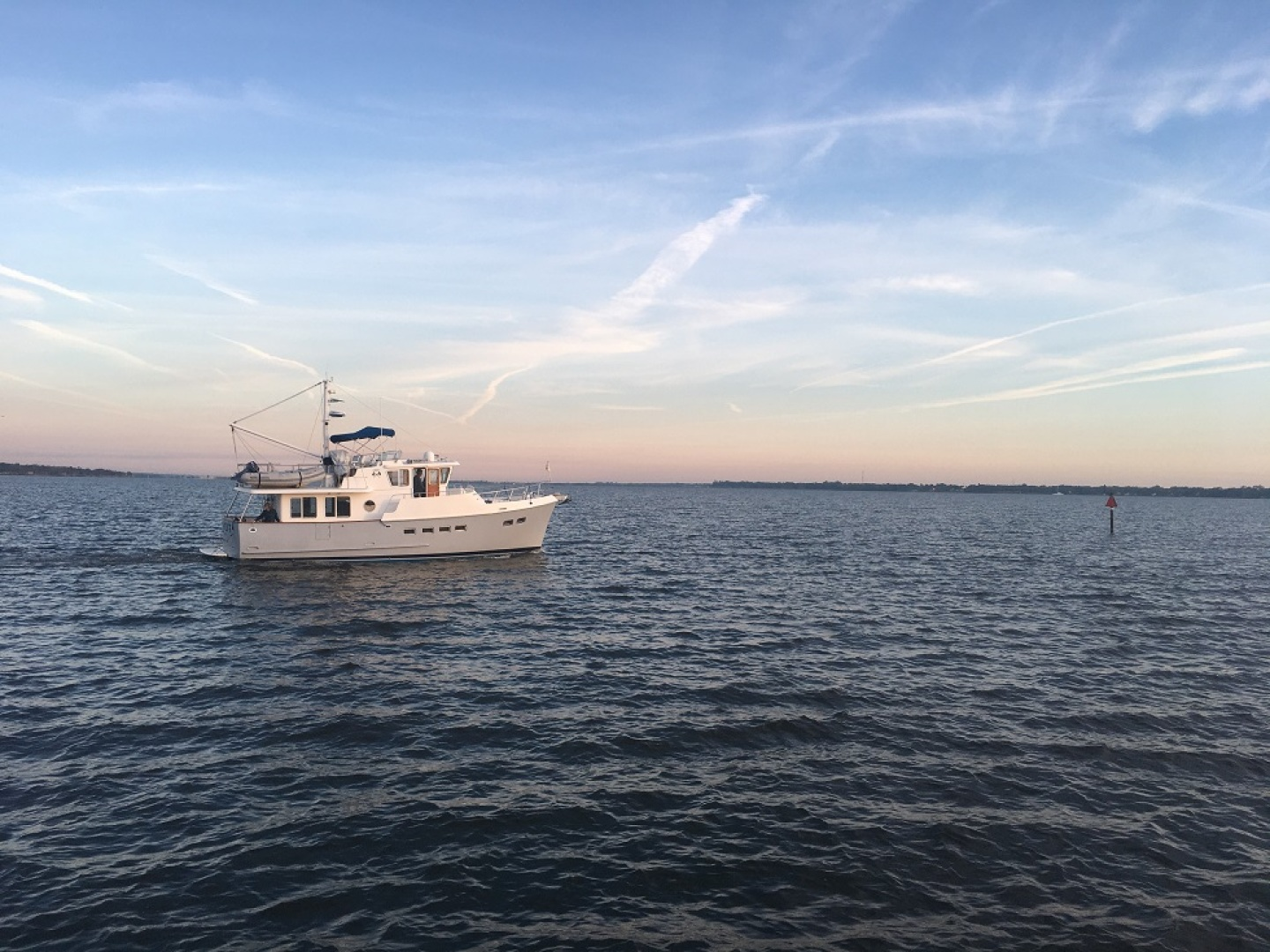Picture Of: 43' Selene Trawler 2000 Yacht For Sale | 2 of 67